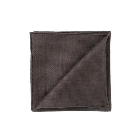 Cashmere » Brown pocket handkerchief