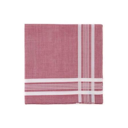 The essentials » Concerto red handkerchief